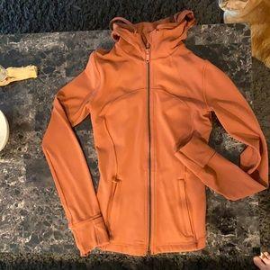 Lulullemon define hoodie